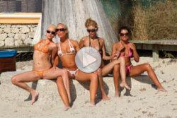 bikini dare naughty bikini models
