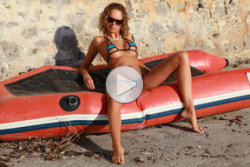 bikini dare sexy pamela